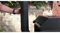 CALBQ - Outdoor Stove & BBQ in One | Thefiresideshop.co.uk